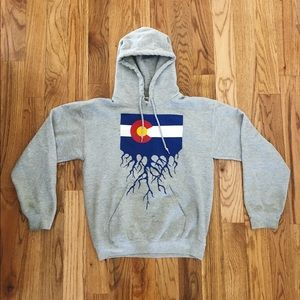 Colorado Roots Sweatshirt